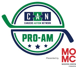 2019 Canucks Autism Network Pro-Am presented by Modern Green Canada